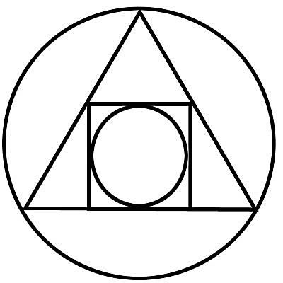 What Does Squaring The Circle Mean