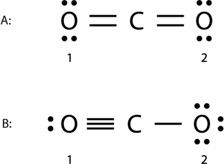 Formal Charge Example Problem