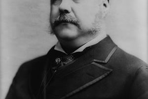 Chester A Arthur, Sixteenth President of the United States