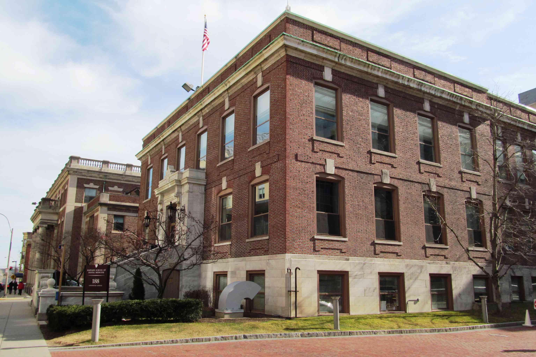 La Escuela de Medicina Dental de Harvard