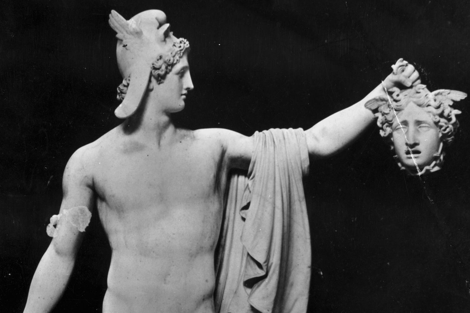 What Was The Role Of Perseus In Greek Mythology