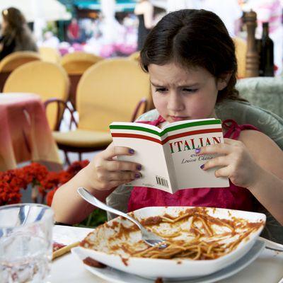 8567a7b7fe3 Lean conjugations for the Italian verb essere
