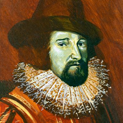 of travel by francis bacon explanation