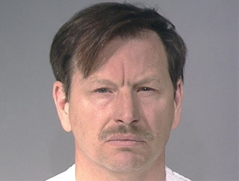 The Green River Killer: Gary Ridgway