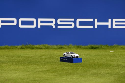 Porsche European Open - Previews
