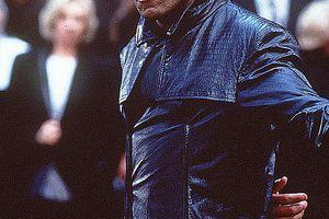 Laurence Fishburn as Morpheus