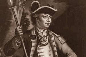 John Sullivan during the American Revolution