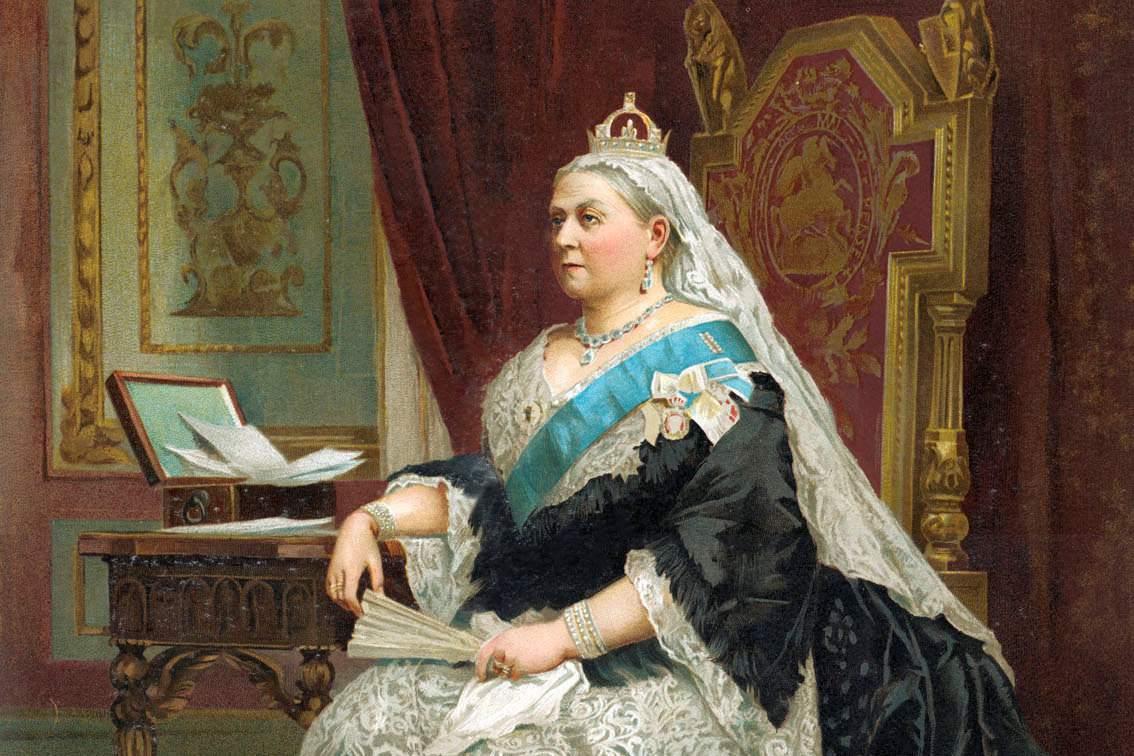 Victoria I of England