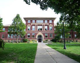 University of Wisconsin - River Falls