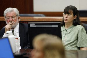 Jury Hears Closing Arguments In Andrea Yates Trial