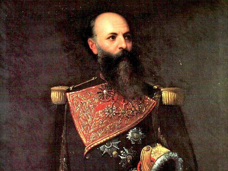 Antonio Guzman Blanco