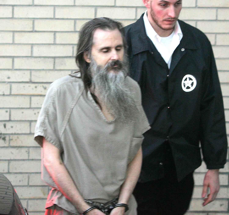 Profile of Elizabeth Smart's Kidnapper, Brian David Mitchell