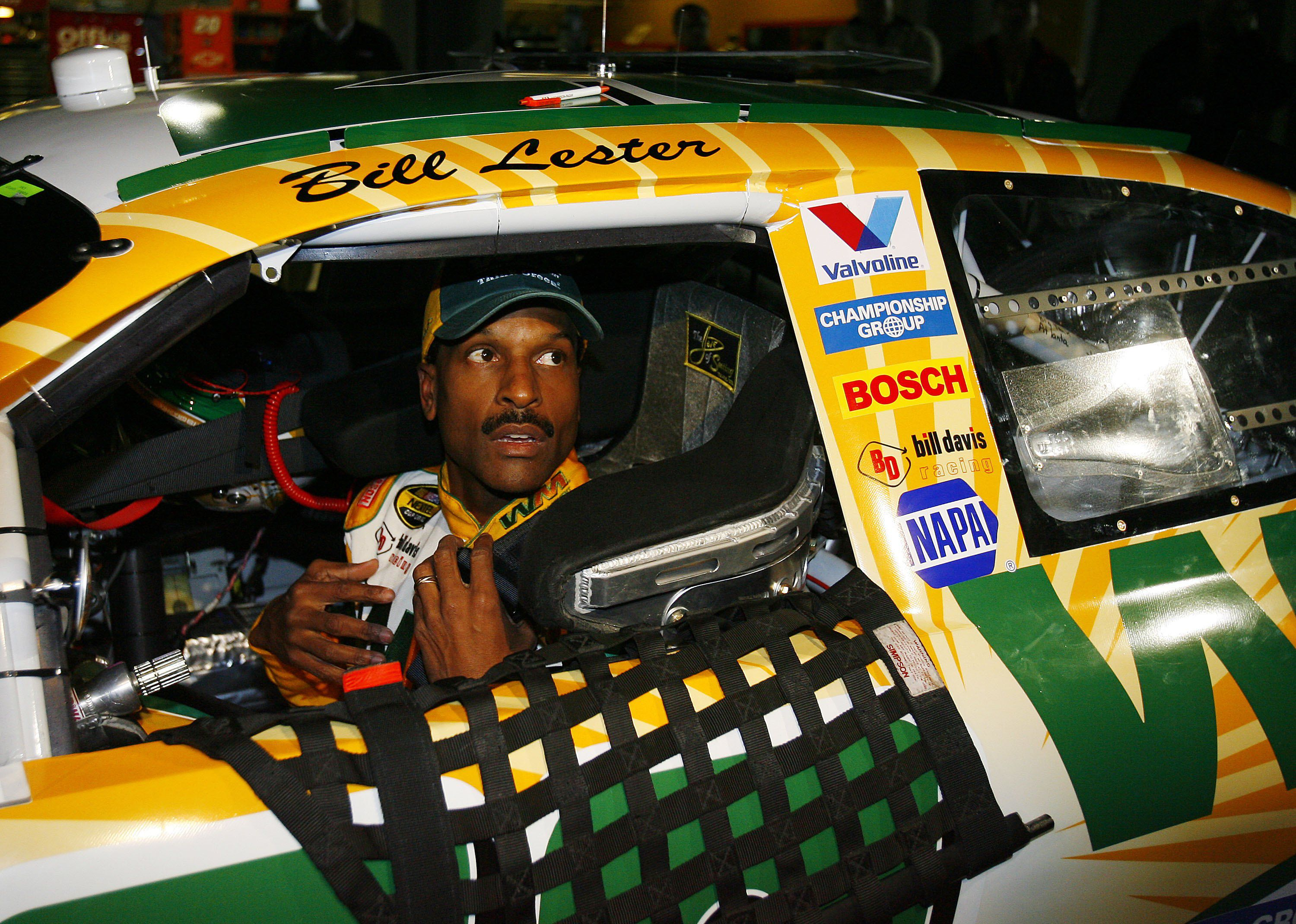 Bill Black Chevrolet >> The History of African-Americans in NASCAR