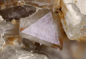Zircon Mineral