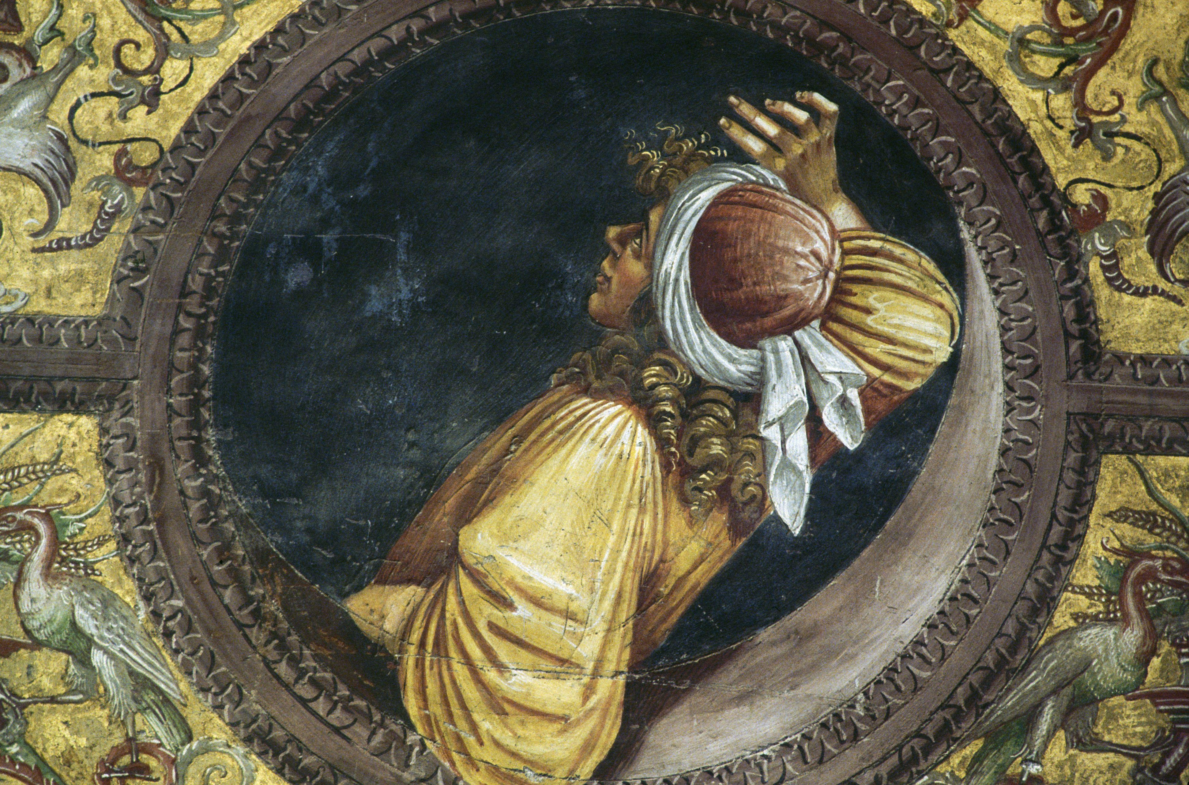 古代ギリシャから最も重要な思想家は誰でしたか?