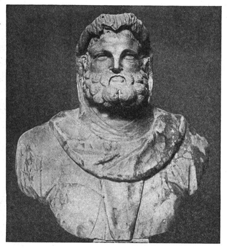 Fascinating Stories About the Greek God Cronos