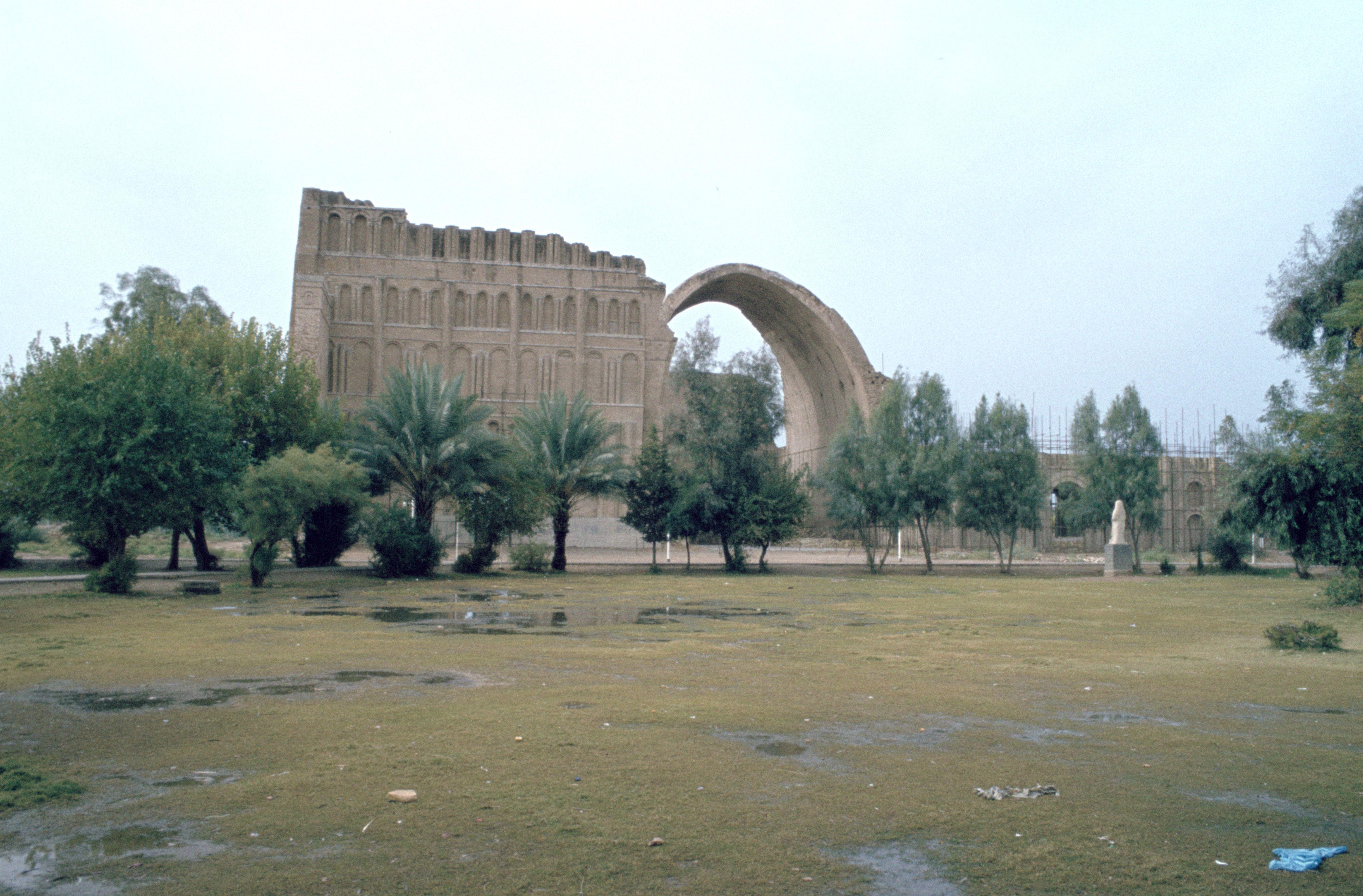 The Longevity of the Persian Empire
