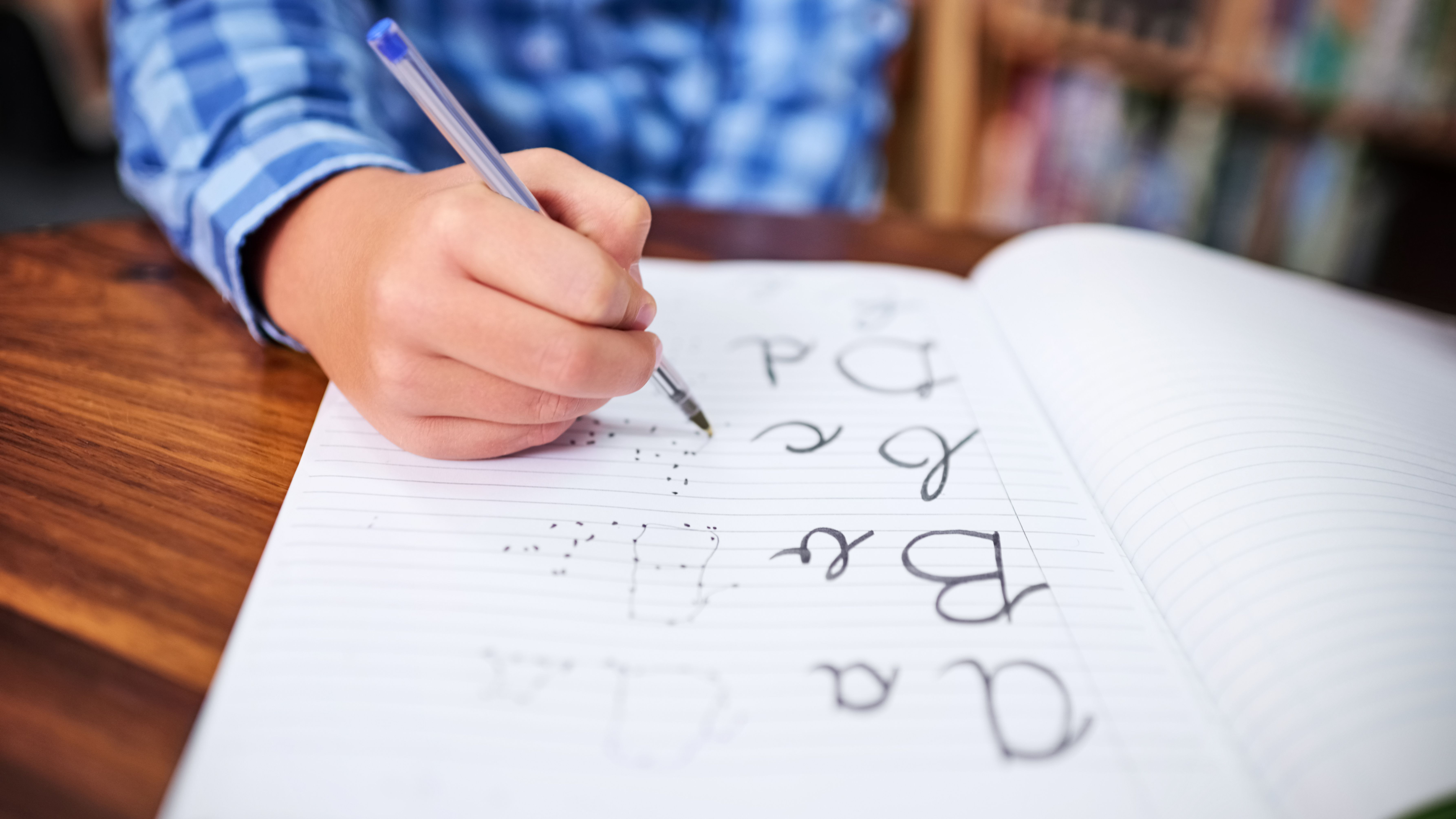 Letter Recognition For Special Education