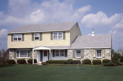 How To Pick The Right Color For Your House S Exterior