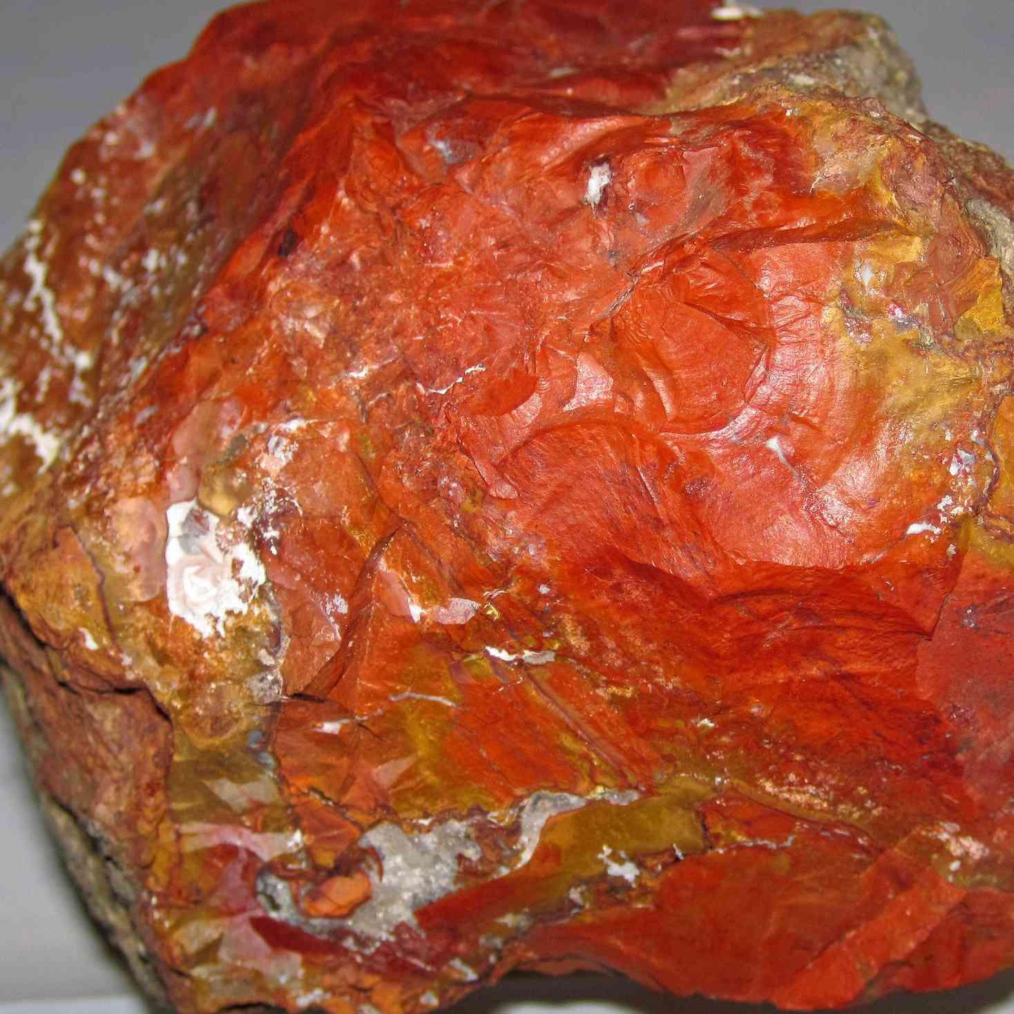 Gallery of Chert Rocks and Gemstones
