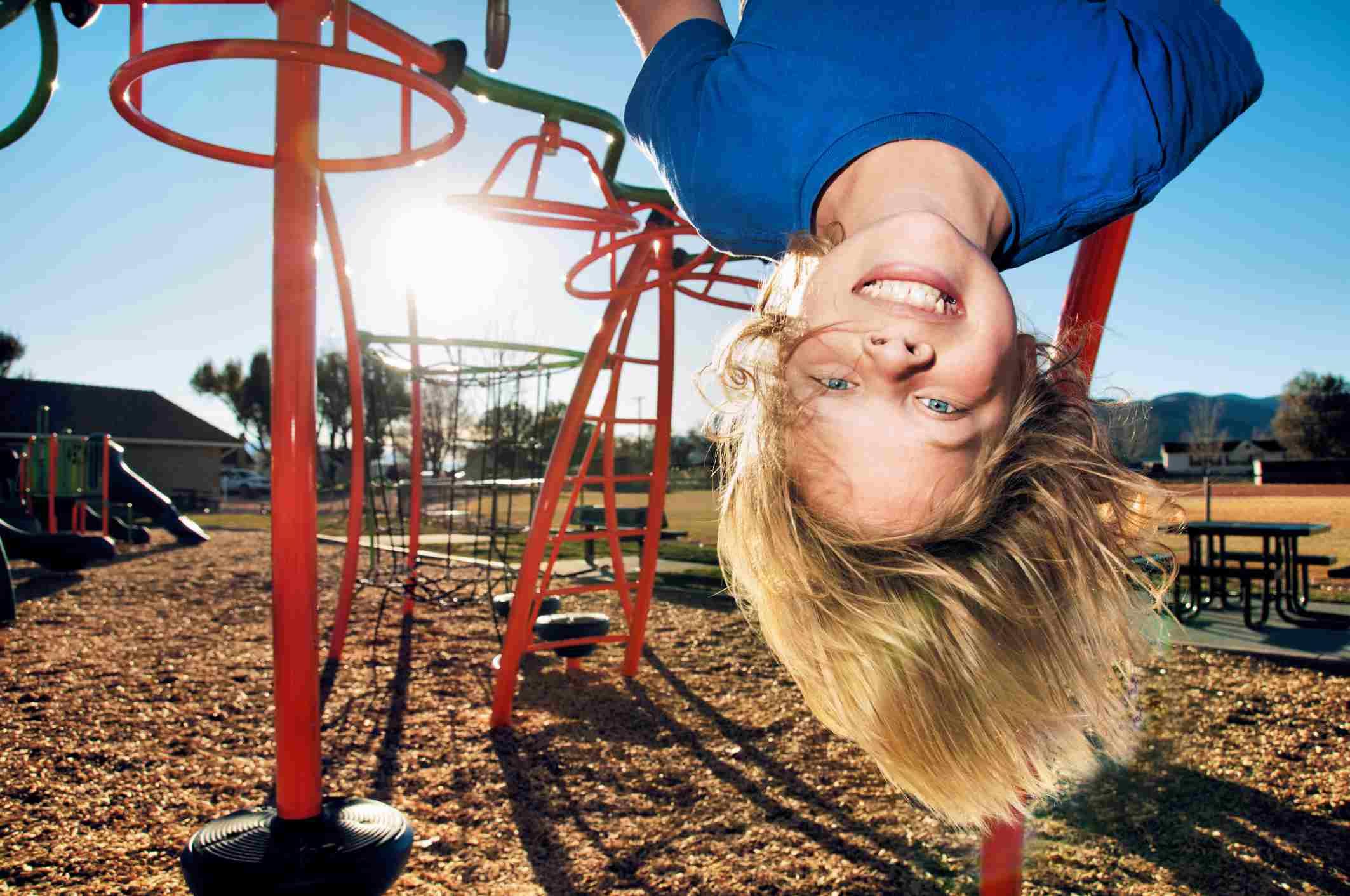Playground play - playground safety checklist