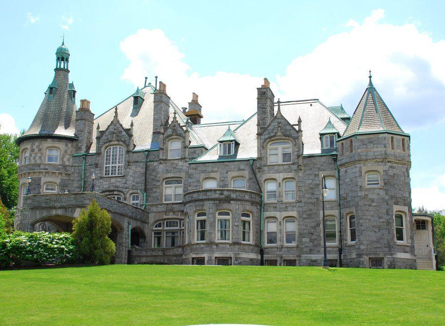 Rosemont College Main Building