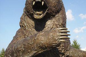 Oakland University Grizzly