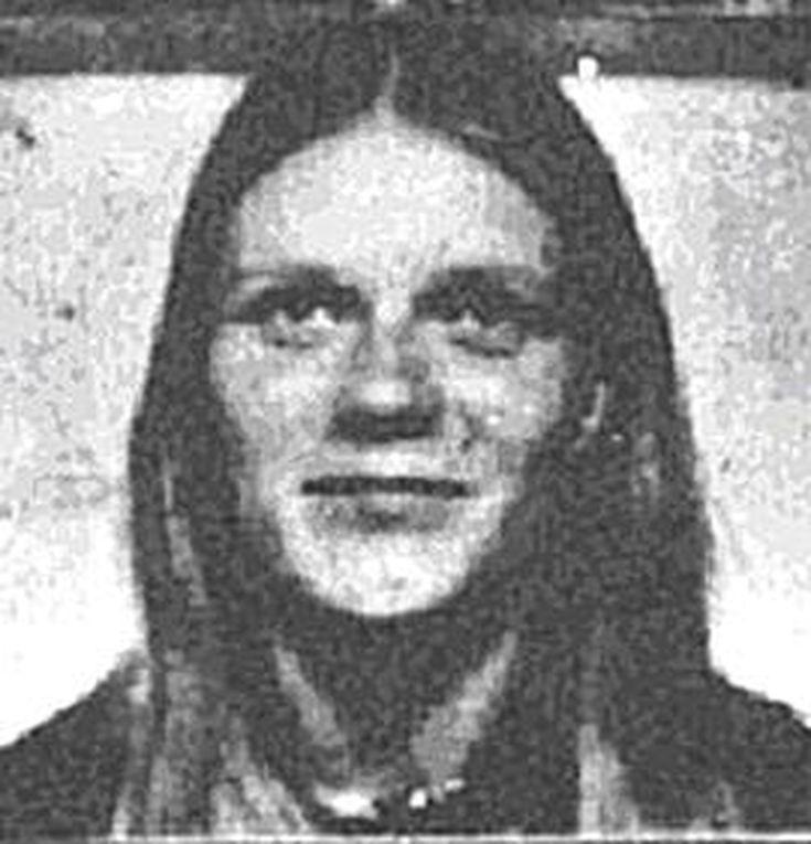 Manson Family Member Linda Kasabian