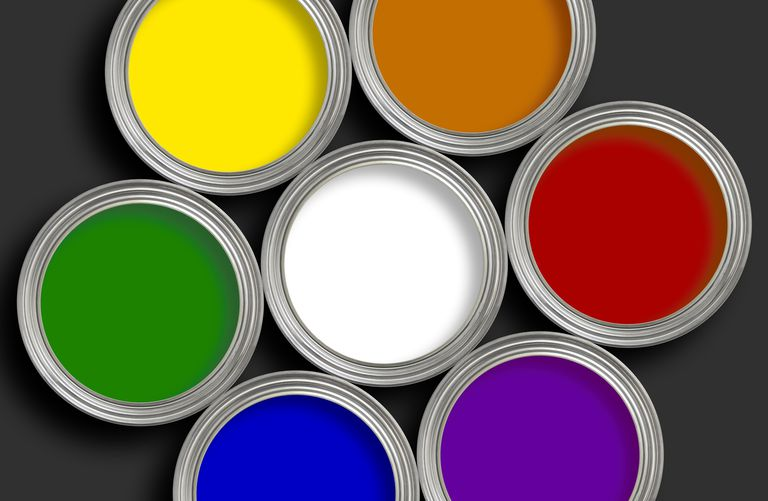 Paint Color Match Apps & Tools to Help You Choose