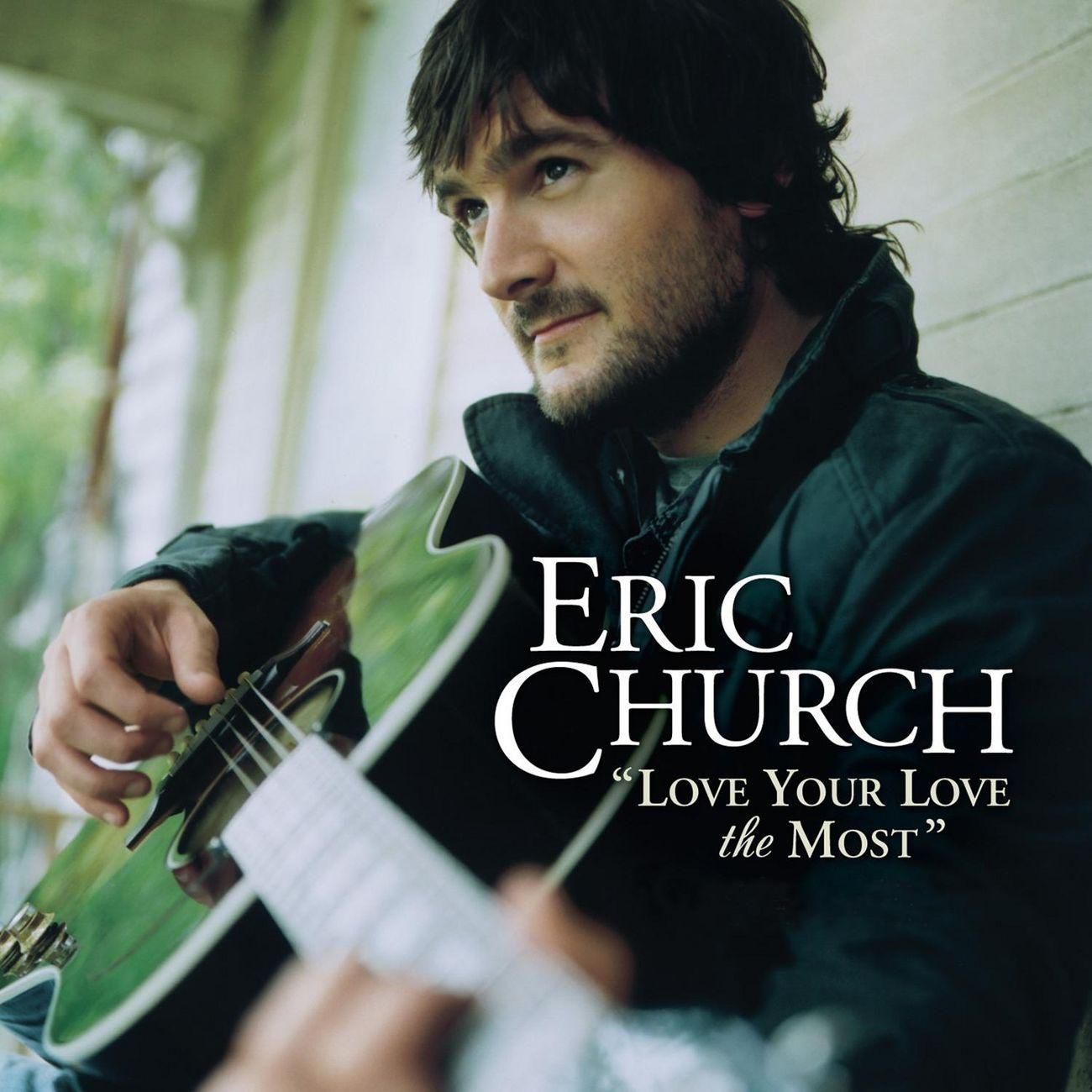 Top 10 First Dance Songs: List Of Top 10 Eric Church Songs