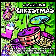 favorite classic rock covers of popular christmas songs - Classic Rock Christmas Songs