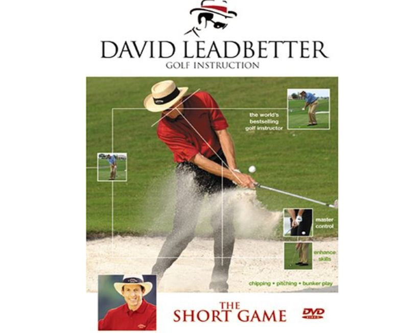 Best Golf Instructional Dvds For Short Game And Putting