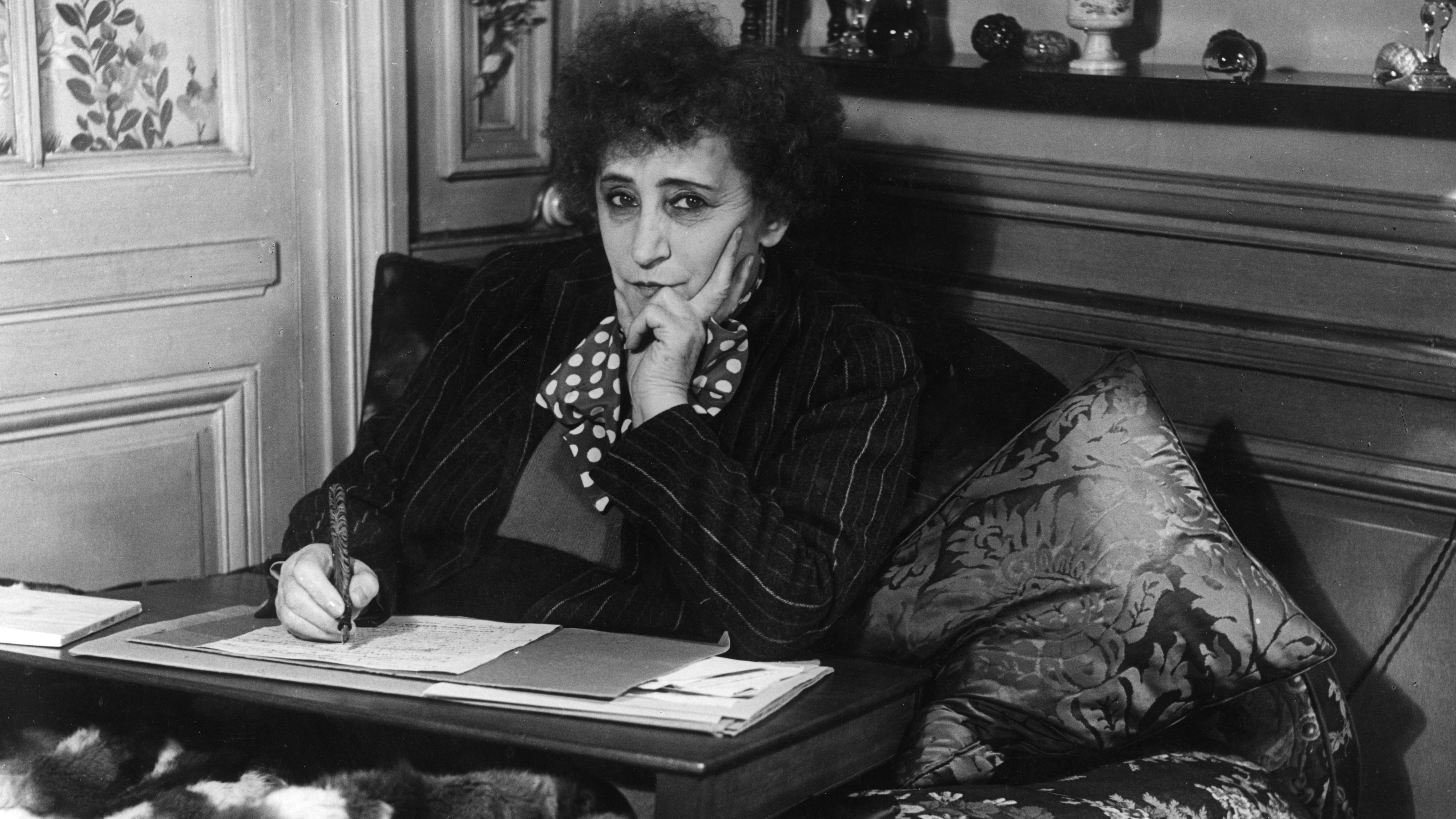 Biography of Colette, French Author