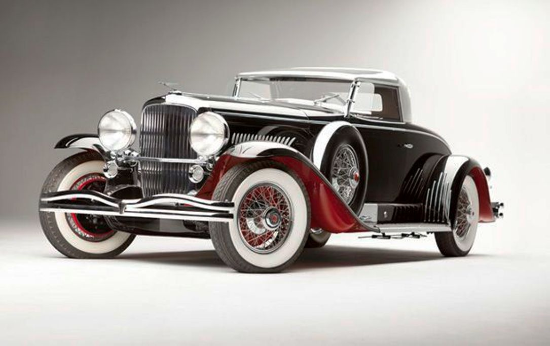 The Story of the Innovative Duesenberg Automobile