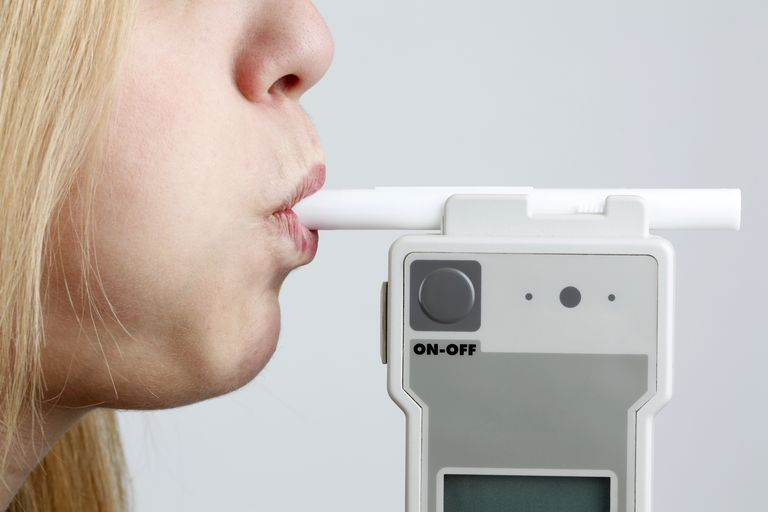 Can You Scientifically Beat a Breathalyzer Test?