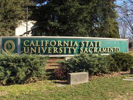 Cal State Sacramento