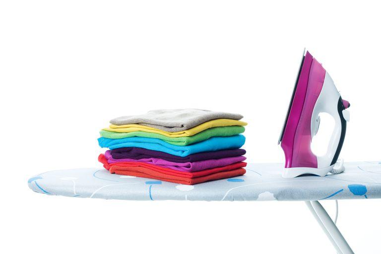 Ironing Chore