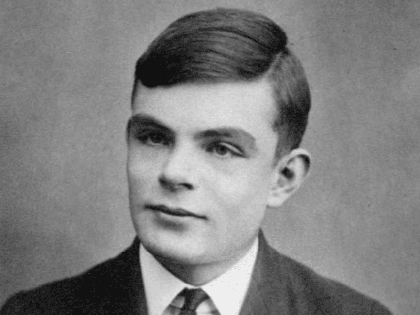Life of Alan Turing, Code-Breaking Computer Scientist