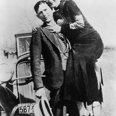 The Life And Crimes Of Bonnie Parker And Clyde Barrow The Story Of Suicide Sal By Bonnie Parker Compare And Contrast Essay Sample Paper also What Is A Thesis For An Essay  Essay On Cow In English