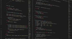 HTML and CSS Code in an IDE Environment