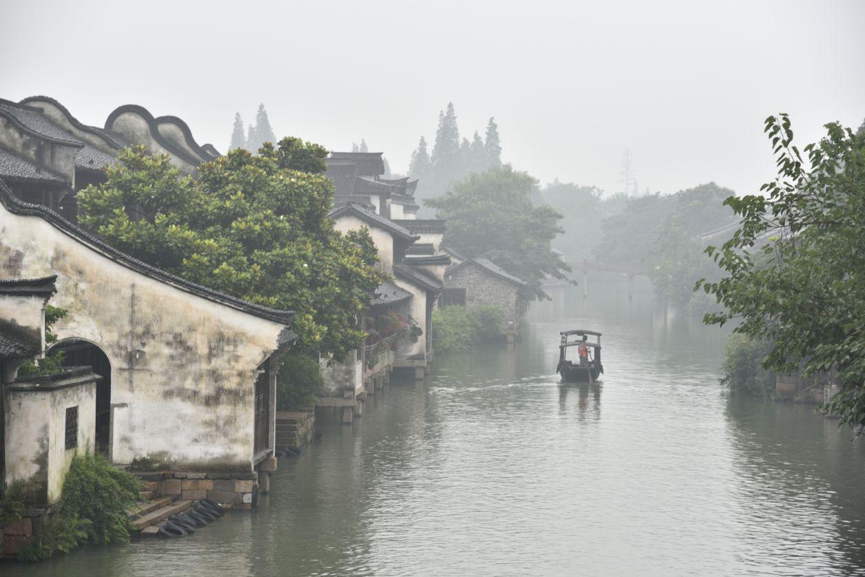 ماذا تعرف عن قناة الصين الكبرى؟