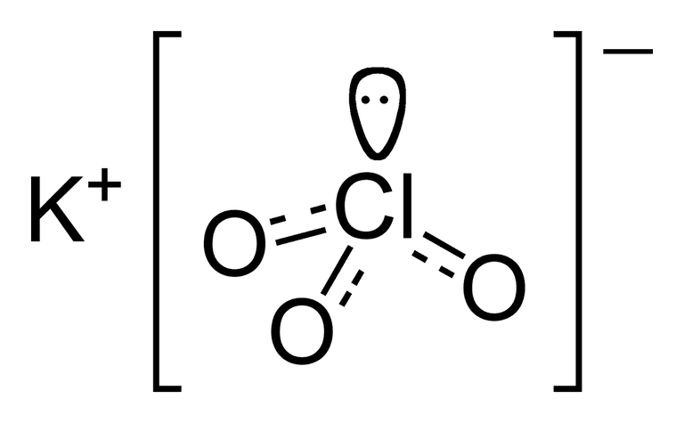 Potassium chlorate synthesis substitute formula wikimedia commons urtaz