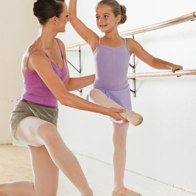 39c0b577f8d7 Age to Start Ballet - Childrens  Ballet Lessons