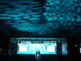 Art meets tech the role of the lighting designer