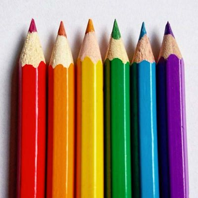 A Guide to the Best Colored Pencils