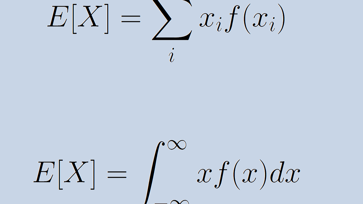 What Is the Expected Value in Probability?