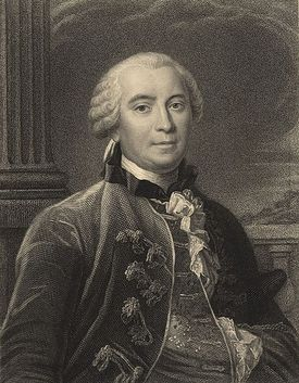 The Comte de Buffon was an early evolution scientist