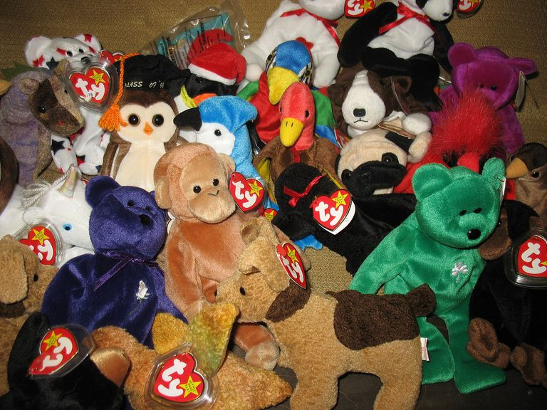 TY Beanie Babies  Prices a1cd07b7df4
