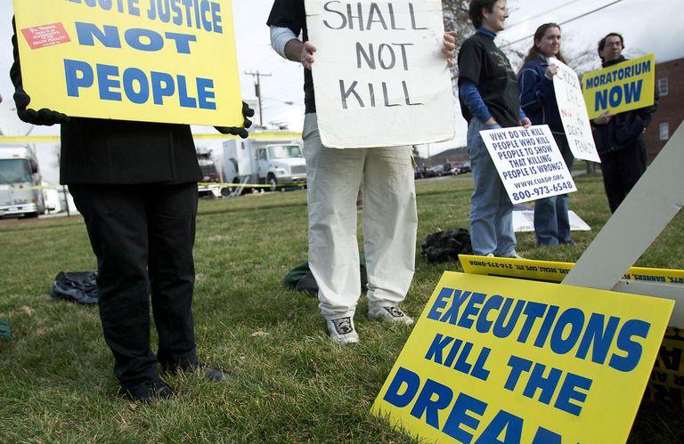 Sniper John Muhammad Is Sentenced To Death