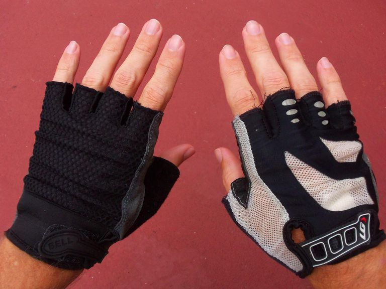 Bicycle gloves